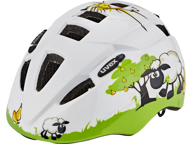 UVEX Kid 2 Casque Enfant, dolly